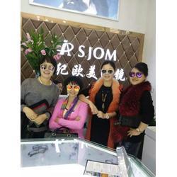 成都加盟眼鏡店、世紀歐美眼鏡、萍鄉加盟眼鏡圖片