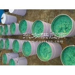 耐碱型高温玻璃鳞片胶泥厂家图片