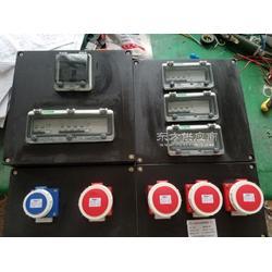 BXX52-4/32防爆检修插座箱图片