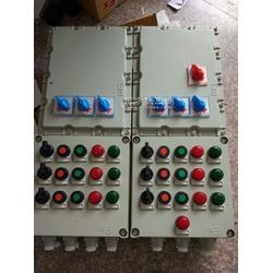 固定式煤气表防爆控制箱图片