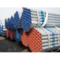 DN20钢塑管 DN20钢塑复合管图片
