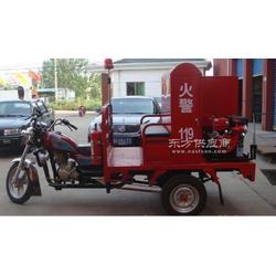 三轮消防摩托车全国热卖中图片