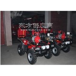 微型消防站配备 四轮消防摩托车天盾特别推荐图片