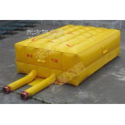 天盾生产消防救生气垫图片