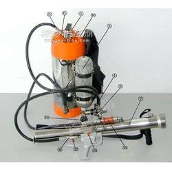 天盾QWMB12背负式脉冲气压喷雾水枪厂家用心制造图片