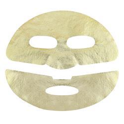 呼伦贝尔面膜布-蚕丝面膜布-庭七高质量(优质商家)图片