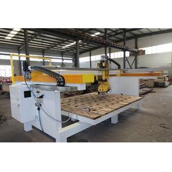 全自动大型石材切割机|奥连特石材机械|石材切割机图片