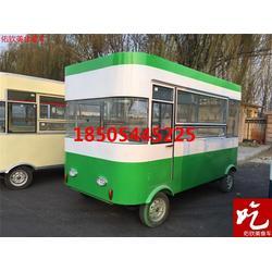 小吃车-德州佑钦餐车(在线咨询)房车小吃车移动房车图片