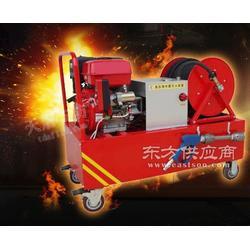 推车式高压细水雾灭火装置 天盾安防厂家供应推车式高压细水雾图片