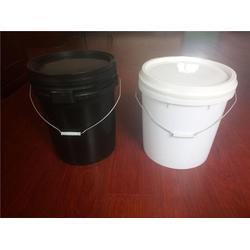 25升塑料桶厂家、鑫远塑业(在线咨询)、25升塑料桶图片
