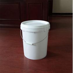 25公斤塑料桶 鑫远塑业 25公斤塑料桶乳胶漆塑料桶图片