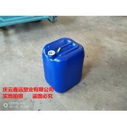 25公斤塑料桶铁箍塑料桶、25公斤塑料桶、庆云鑫远塑业图片