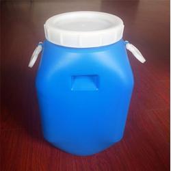 25公斤塑料桶包箍塑料桶|庆云鑫远塑业|25公斤塑料桶图片