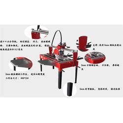 石材切割机,半自动石材切割机,奥连特石材机械图片