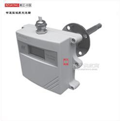 管道式温湿度变送器 工业级宽温温湿度传感器 温湿度变送器图片