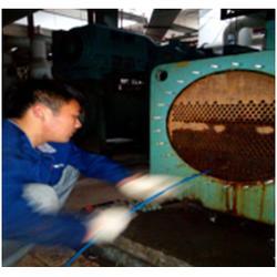 太仓中央空调|苏州德尔迈|中央空调的维修与保养图片