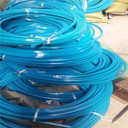 丽水聚乙烯链条导轨 东兴橡塑(在线咨询)聚乙烯链条导轨制造商图片