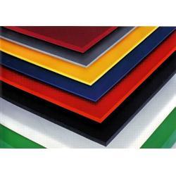 东兴橡塑_超高分子量聚乙烯板_超高分子量聚乙烯板工程图片