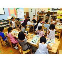 幼儿园,幼儿园特色课老师培训,【雕梦空间】(优质商家)图片