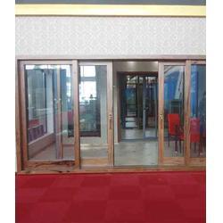 德式铝包木门窗、铝包木门窗、南通鼎凯建材(查看)图片
