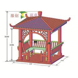 防腐木屋厂家-木屋-南京典藏装饰公司(查看)图片