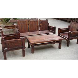 户外休闲桌椅厂家-户外休闲桌椅-南京典藏装饰厂商图片