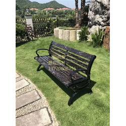 公园椅公司-河南公园椅-南京典藏装饰公司(查看)图片
