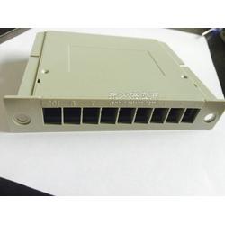 供应HP-CPH-8 光分插片盒 1分8LC型图片