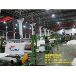 厂家直销EPE珍珠棉生产线、库奥机械、珍珠棉生产线图片
