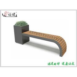 铸铁户外椅生产厂家,铸铁户外椅,诺健园林图片