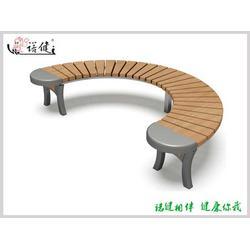 诺健园林,长条公园椅,长条公园椅采购图片