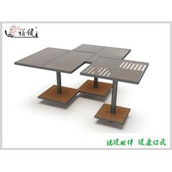 木质凉亭-诺健园林(优质商家)木制凉亭图片