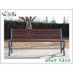 户外公园椅 诺健园林(在线咨询) 户外公园椅子防腐木图片