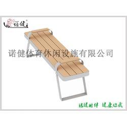 公园椅、诺健园林、塑木公园椅图片