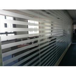 海南玻璃隔墙,玻璃隔墙,柯逊隔墙图片