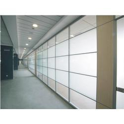 三亚钢化玻璃隔断|钢化玻璃隔断|柯逊隔墙图片