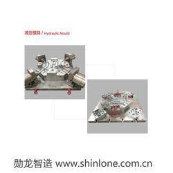 杭州新能源汽车模具、新能源汽车模具、勋龙智造(查看)图片