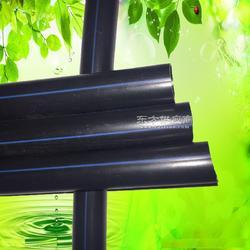 滴灌管材农田二寸管PE管塑料出水管厂家图片