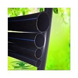 荷兰豆滴灌浇水管材PE一寸管承压6公斤管滴灌管材图片