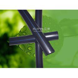 高品质管材塑料管PE管生产厂家农田滴灌带图片