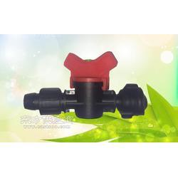 温室大棚滴灌带优质贴片滴灌带雾化喷头直销图片