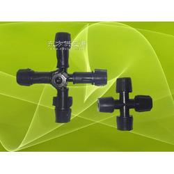 农场菜园灌溉管浇水滴灌带泽雨厂家直销PE管材图片
