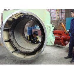 哪家修理电机专业 郑州修理电机 精益电机维修图片