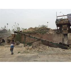 钾长石制砂机设备-泸州市制砂机设备-郑州宏扬制砂生产线图片