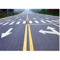 青岛道路划线_路正交通(在线咨询)_道路划线图片