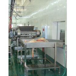 屠宰机械厂家,屠宰机械,南京苏金屠宰机械图片