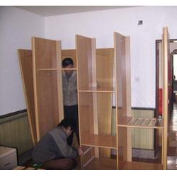 搬家公司任何收费,永川搬家公司,家具负责拆装图片
