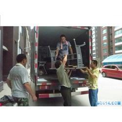 诚信搬家企业|江北鱼嘴搬家公司|十年搬家经验(图)图片