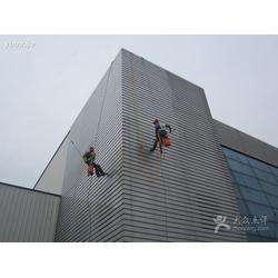 渝中区家政保洁公司 高空外墙清洗 家政保洁公司地毯清洗图片