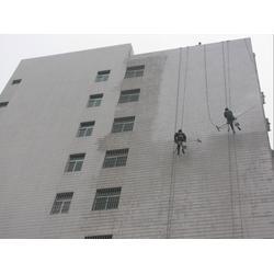 潼南外墙清洁_玻璃外墙清洁_专业外墙清洗公司图片